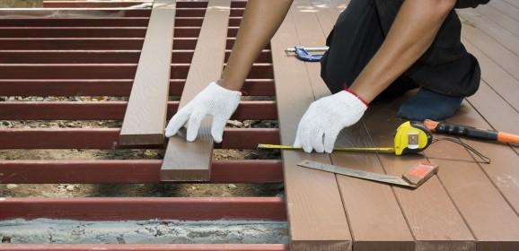 Terrasse bois travaux bricolage - Terrasse bois prix au m2 ...