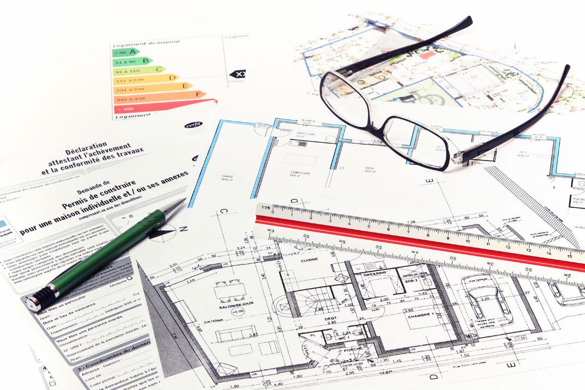 Quel est le prix d 39 un diagnostic immobilier - Diagnostic location maison ...