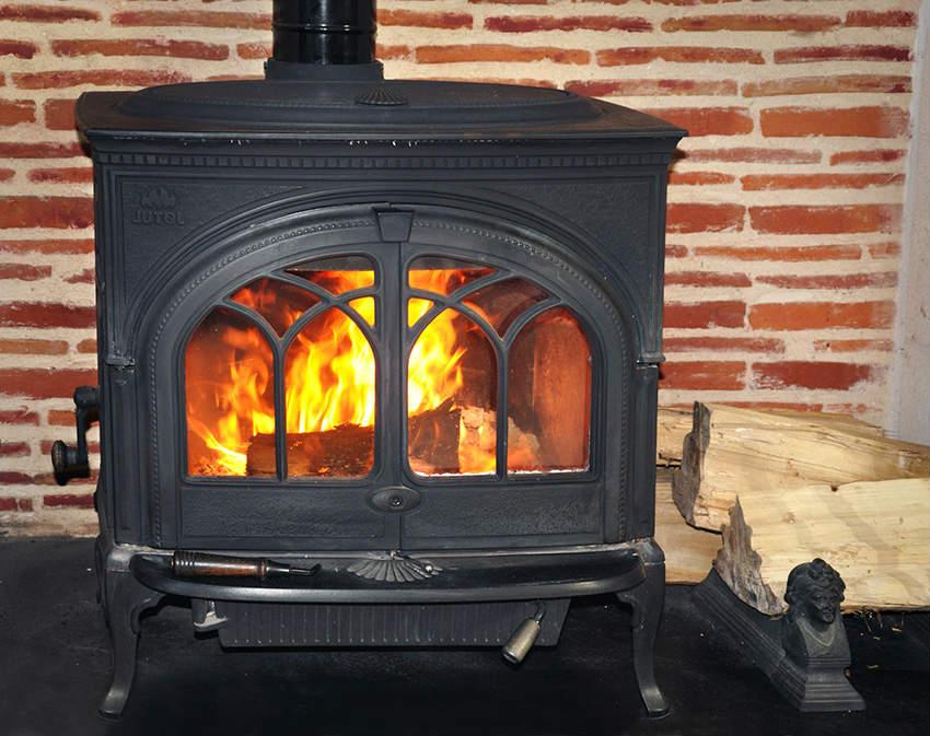 Chauffage bois comparatif po les et chemin es - Poele et cheminee ...