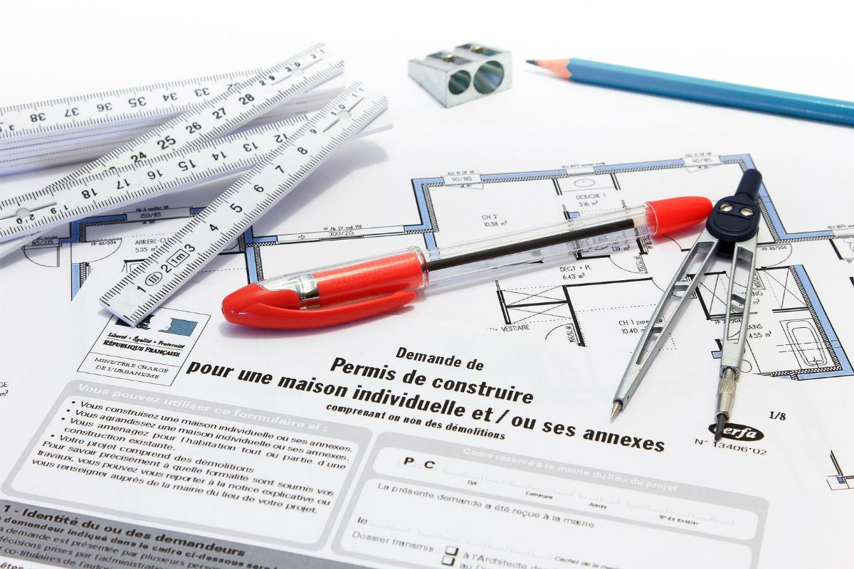 Obtenir un permis de construire v randa - Permis de construire pour veranda ...