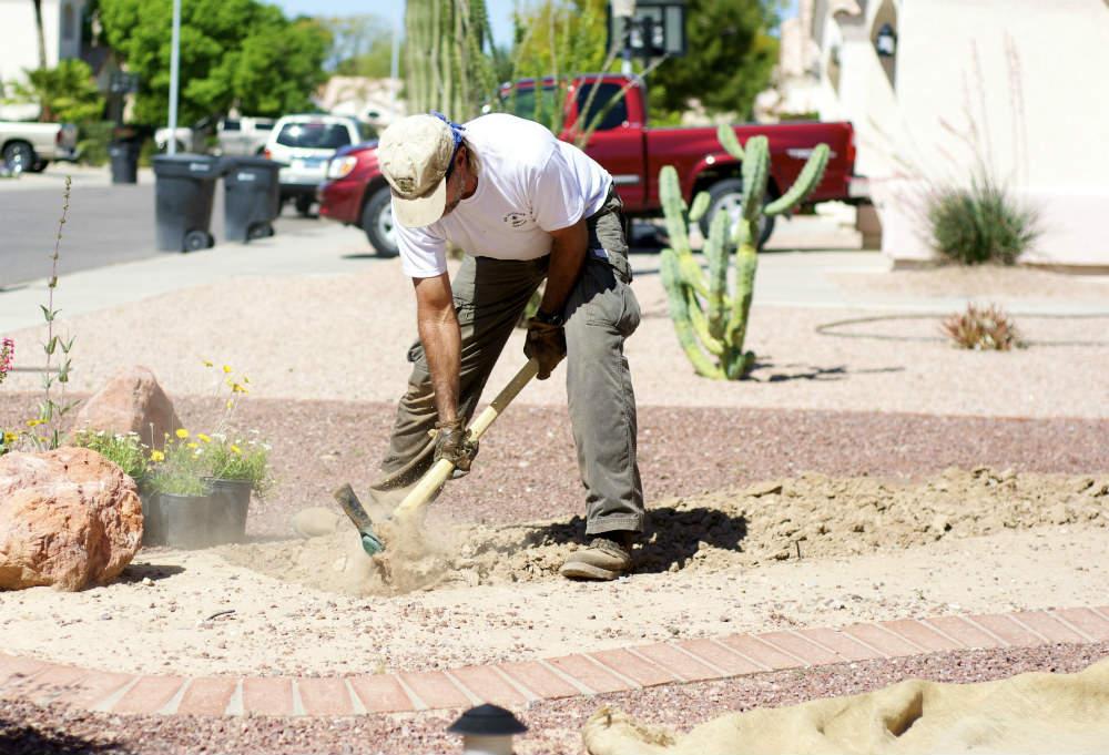 Tarif d 39 un jardinier professionnel for Jardinier professionnel