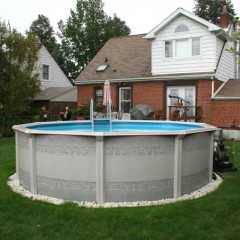 piscine travaux bricolage. Black Bedroom Furniture Sets. Home Design Ideas