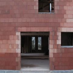 Prix d'un mur en brique monomur au m2
