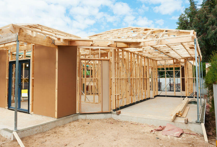 Prix de construction d 39 une maison en bois for Tarif maison construction