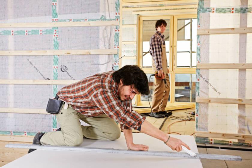 prix d 39 une isolation de mur. Black Bedroom Furniture Sets. Home Design Ideas