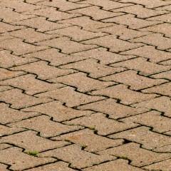 Jardin et paysagisme travaux bricolage - Nettoyer des paves autobloquants ...