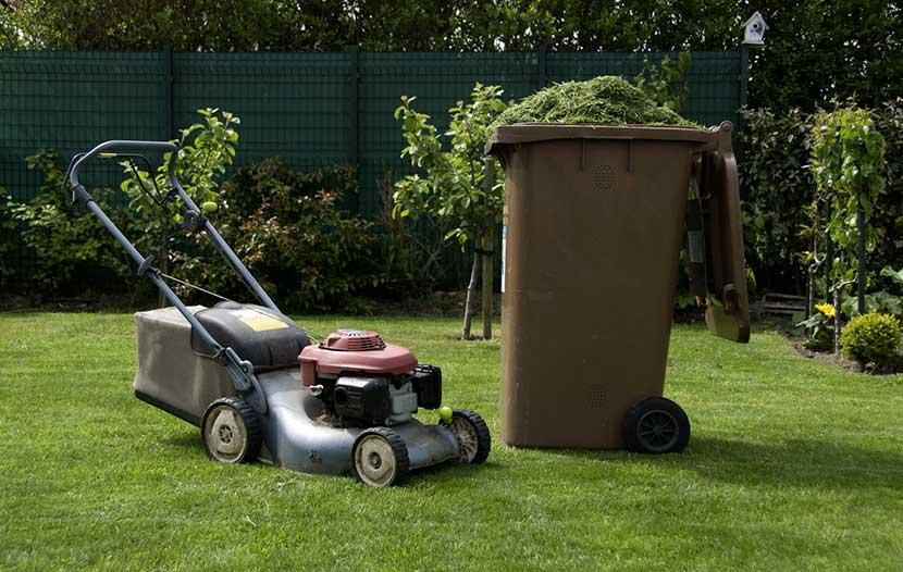 Semer du gazon - Comment avoir une belle pelouse ...