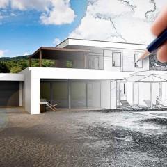 Prix de construction d'une maison traditionnelle