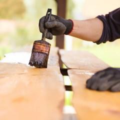 Laquer un meuble en bois