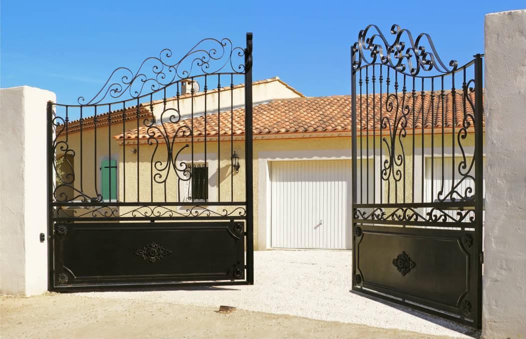 Comment construire un garage - Comment remplir un permis de construire pour un garage ...