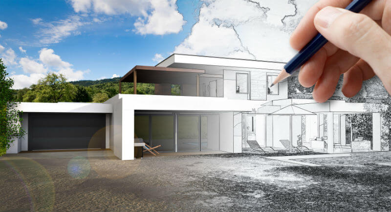 Comment construire un garage for Ajout de garage maison