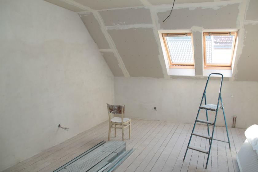 Comment casser mur porteur abattre mur porteur mkm por peinture - Comment casser une cloison ...