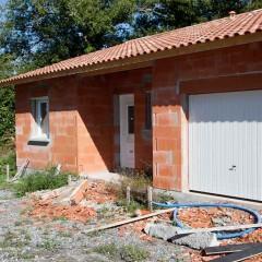Travaux bricolage et maison individuelle for Prix construction maison hors d eau hors d air