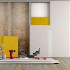 travaux int rieurs travaux bricolage. Black Bedroom Furniture Sets. Home Design Ideas