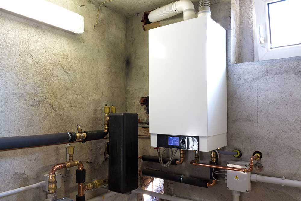 Comparatif des chaudi res gaz fioul et condensation for Comparatif chaudiere murale gaz condensation