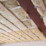 Isoler un faux plafond
