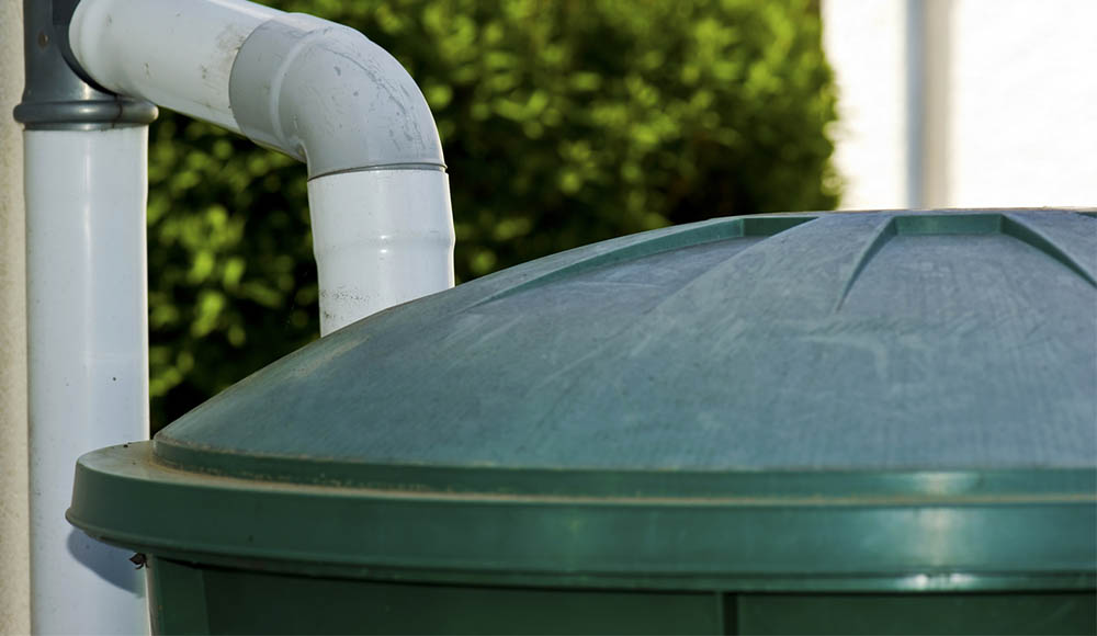 Prix d 39 un r cup rateur eau de pluie - Reserve eau de pluie enterree ...