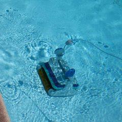 Choisir un robot de piscine