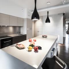 Installer une cuisine : bien choisir sa cuisine