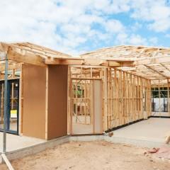 Coût des travaux d'extension de maison