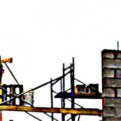 Monter un mur en parpaing