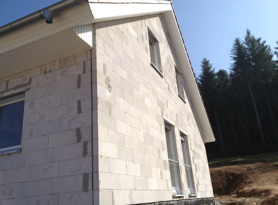 Affordable faire maison beton cellulaire with construire for Tarif maison a construire