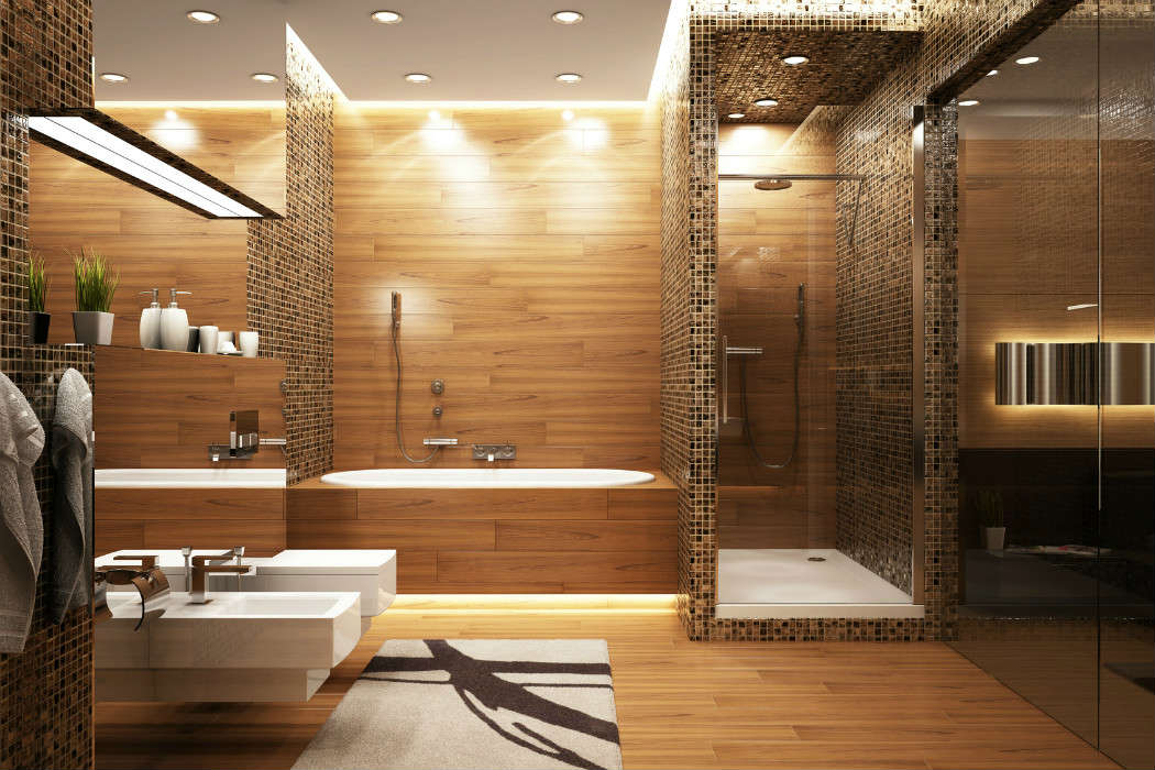 remplacer une baignoire par une douche. Black Bedroom Furniture Sets. Home Design Ideas