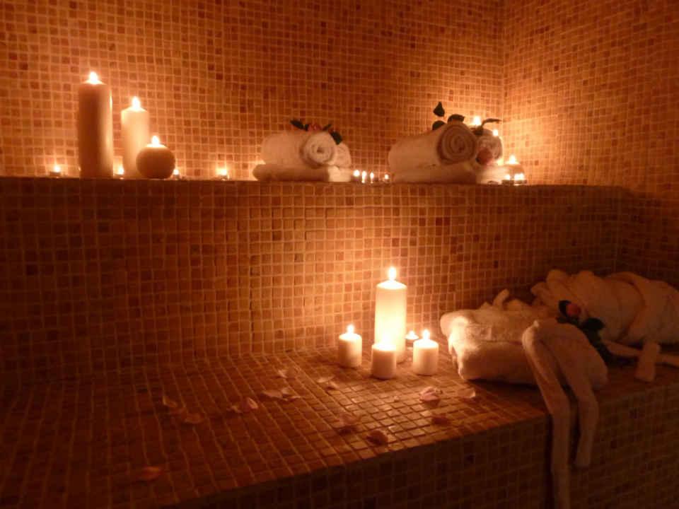 Installation et prix d\'un Hammam / Sauna