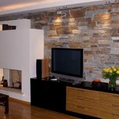 Comment rénover un mur en pierre ?
