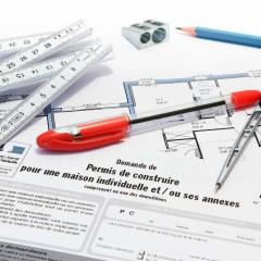 Faire une demande de permis de construire