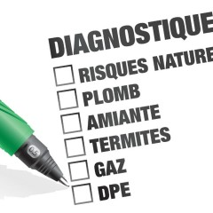 Tarif d'un diagnostic immobilier