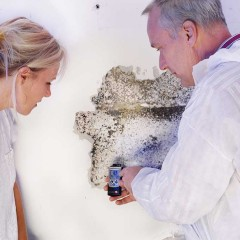Comment isoler un mur humide ?
