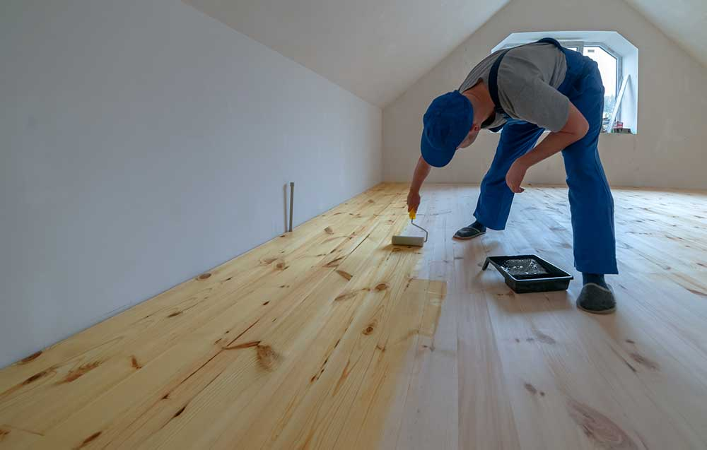 Quelle finition de parquet choisir - Difference entre pin et sapin ...