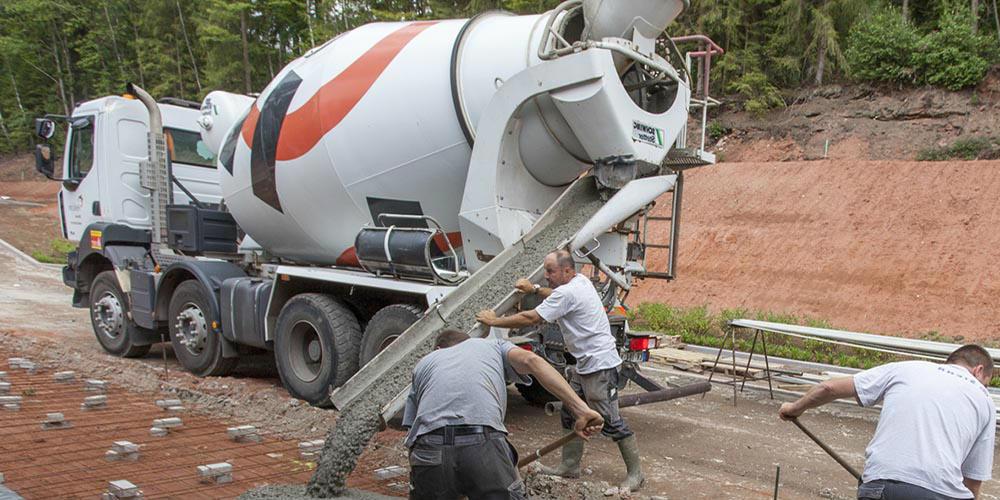 Prix d 39 un camion toupie b ton - Prix d une toupie de beton ...