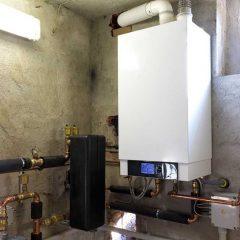 Comparatif des chaudières : gaz, fioul et condensation
