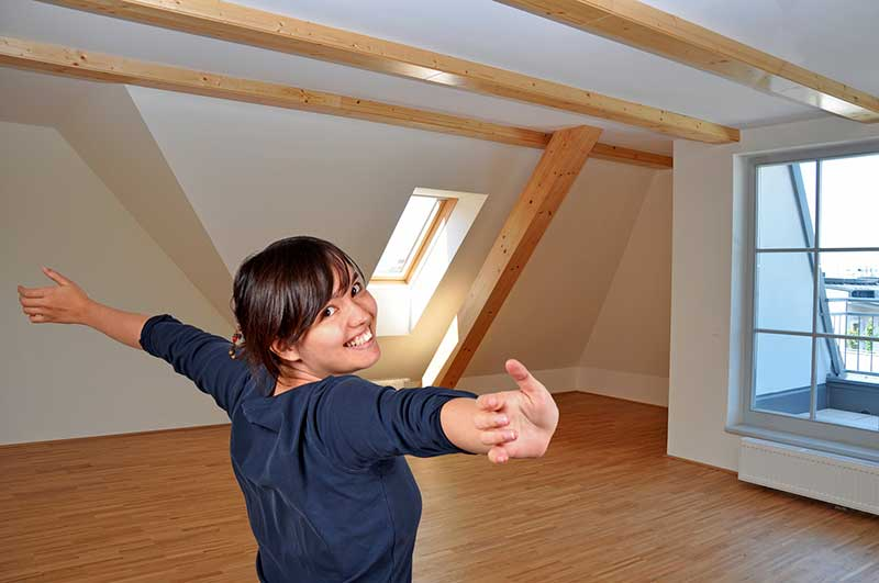 Prix de r novation d 39 un appartement - Prix de renovation au m2 ...