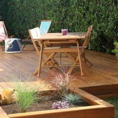 Déclaration et permis de construire terrasse