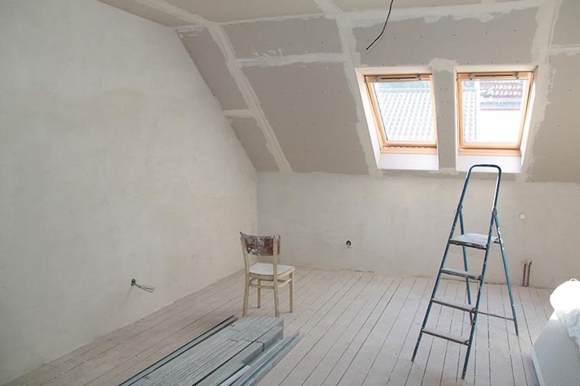 comment isoler une toiture