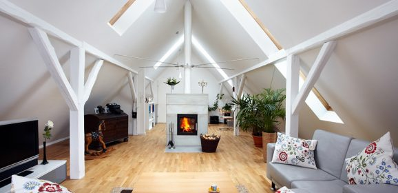 Prix d'une isolation de toiture