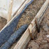 Prix d'un drainage de terrain