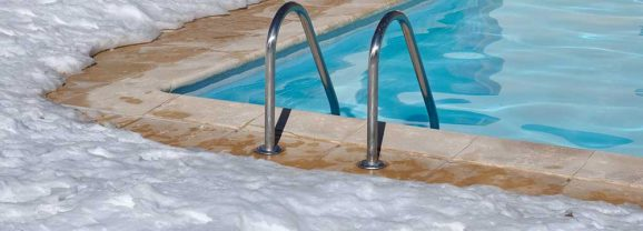 Hivernage piscine : comment hiverner une piscine ?