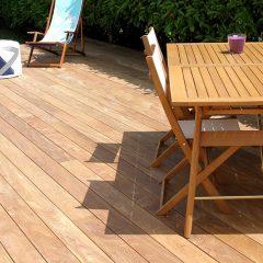 Choisir son revêtement de terrasse