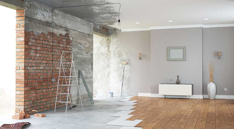 Prix d une r habilitation de loft - Prix renovation electrique au m2 ...