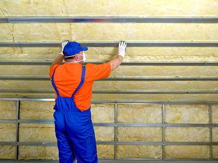 comment isoler un toit