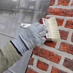 Comment refaire une étanchéité de façade ?