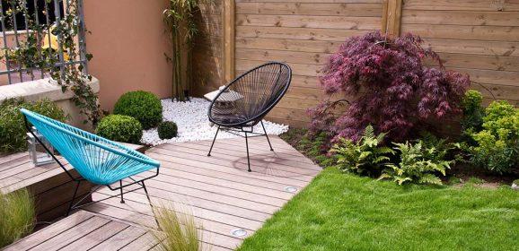 Jardin et paysagisme travaux bricolage for Contrat entretien jardin