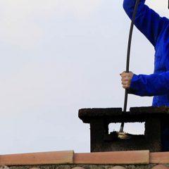Prix d'un ramonage de cheminée