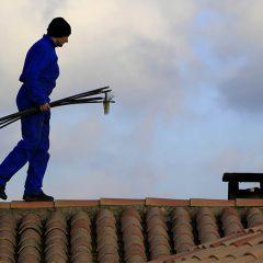 Qu'est-ce que le ramonage de cheminée?