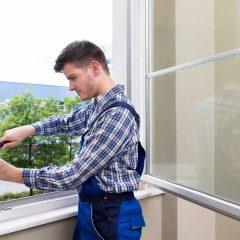 Prix de pose d'une fenêtre