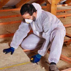 Isolation et ventilation travaux bricolage for Isolation grenier prix m2